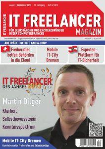 Erste Hilfe Bei Unfairen Agenturverträgen Für It Freelancer Julia